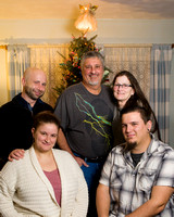 Jasset Family Christmas